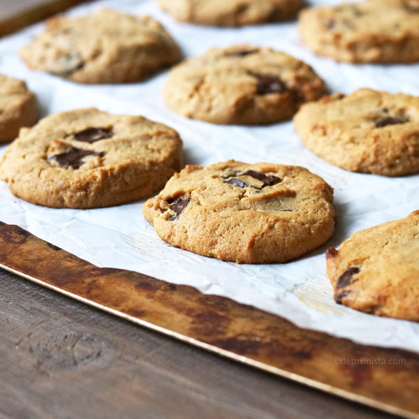 Cookies na Forma