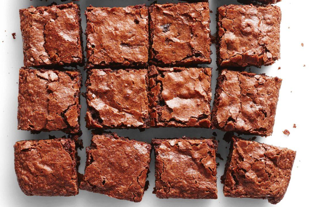 Receita de Brownie Para Vender